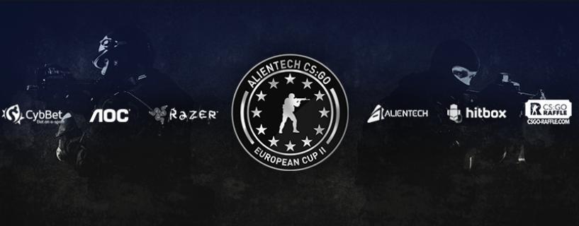 AlienTech European Cup II
