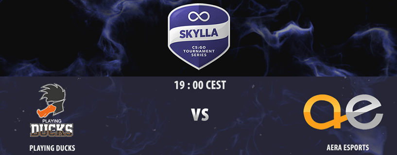 SKYLLA CS:GO Tournament Series – July