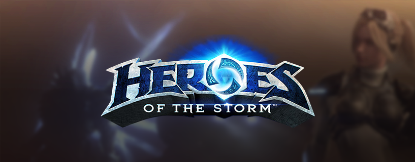 HOTS GLOBAL CHAMPIONSHIP TEAM