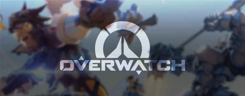 OVERWATCH Turniersieg