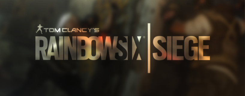UBISOFT Rainbow Six ProLeague Finals – Day 1