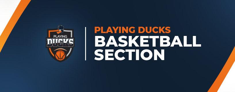Neue Spieler im NBA Team der Ducks