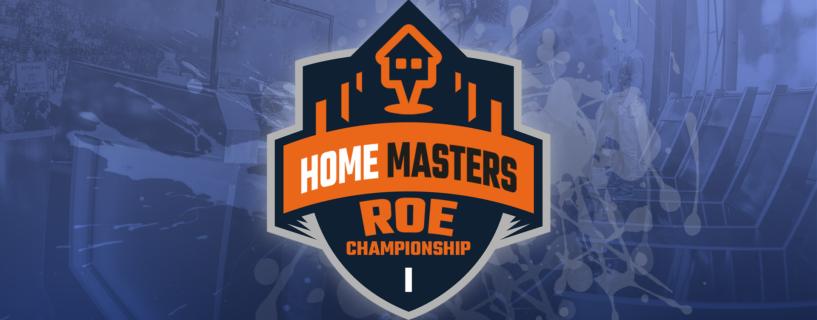 ROE HomeMasters 1 – Offizielle Deutsche Meisterschaft