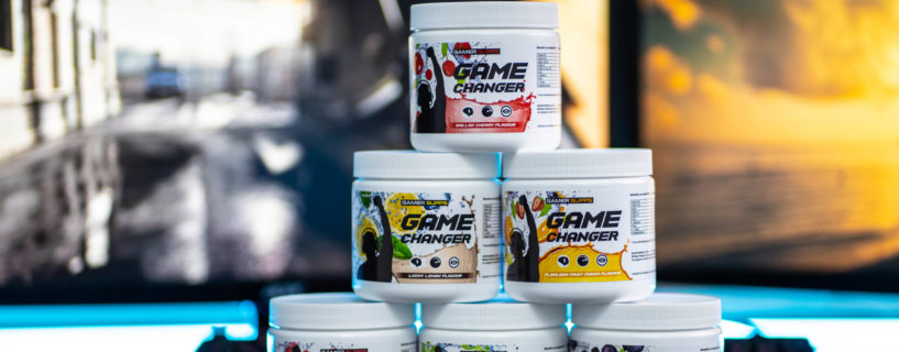 GAMER SUPPS wird Ducks Sponsor