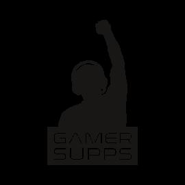 GAMERSUPPS Logo