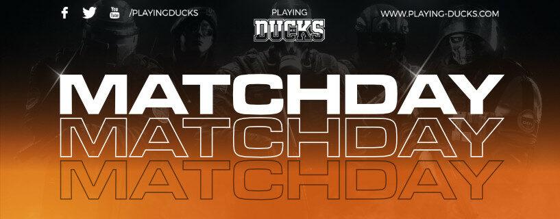 R6S FireLeague – Ducks vs. 1.EC FRANKFURT